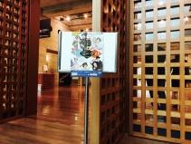 兵庫県立芸術文化センター入り口